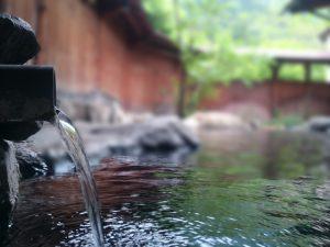 温泉,露天風呂
