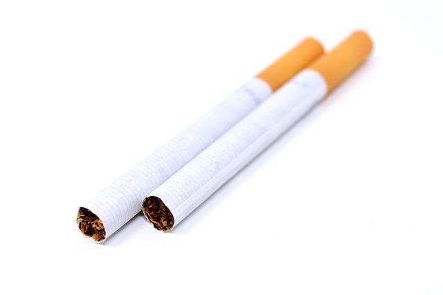 タバコ,副流煙,害
